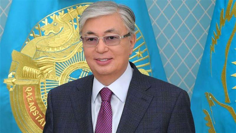 Касым-Жомарт Токаев поздравил соотечественников с Ораза айтом