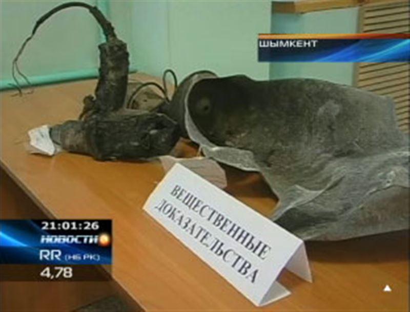 От тяжелых ожогов скончался еще один пострадавший от взрывов боеприпасов в Арыси