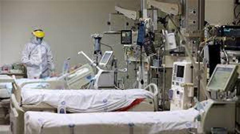 Қазақстанда коронавируспен ауырған адамдардың саны күрт көбейді