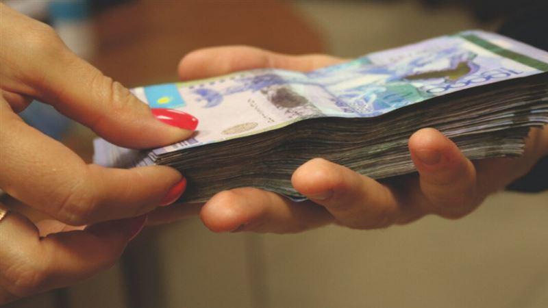 Аферист обещал трудоустроить жезказганца за 800 тысяч тенге