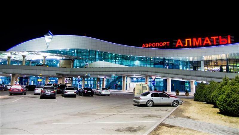 С 21 мая в алматинский аэропорт можно будет попасть через приложение Ashyq