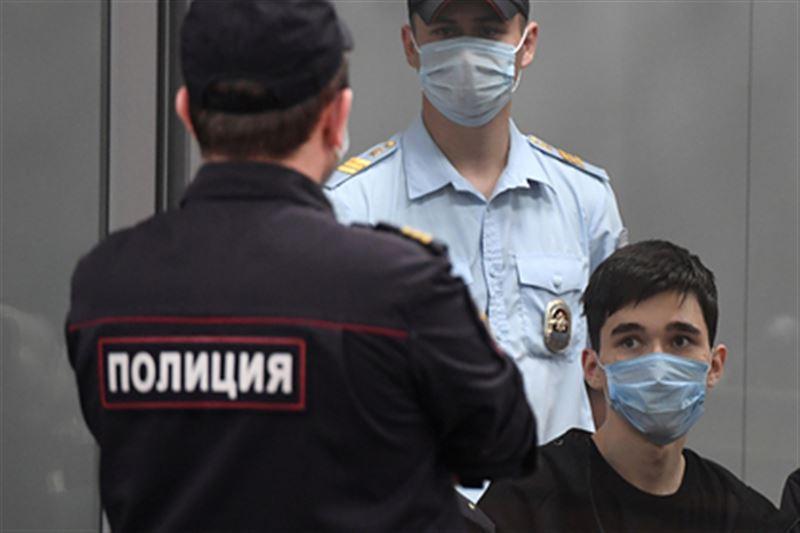 Директор колледжа рассказала об общении с отцом напавшего на школу в Казани