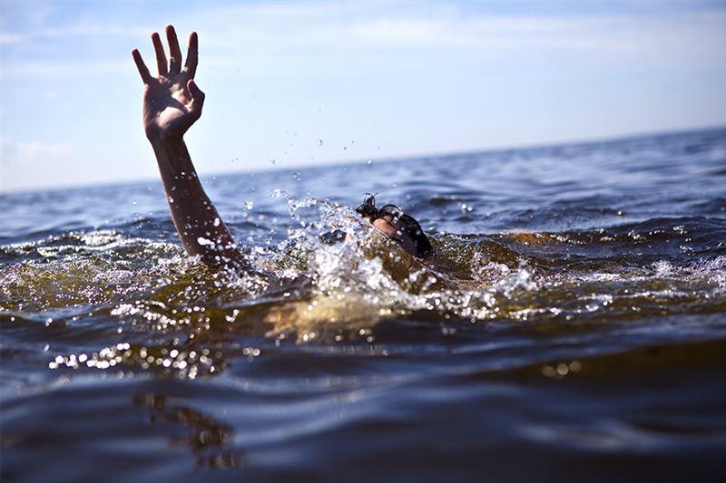 Ребенок утонул в Актюбинской области