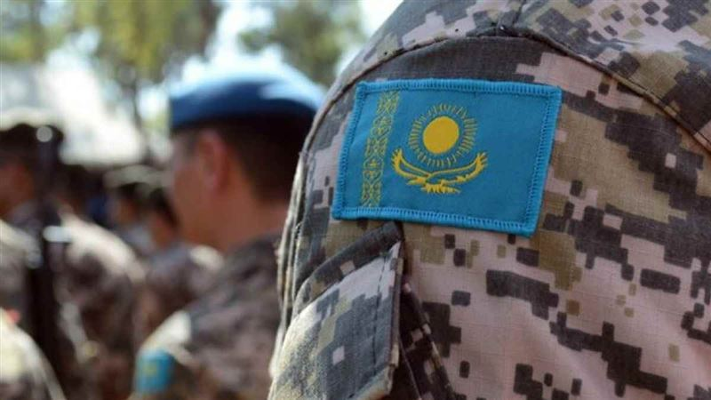 Алматы облысында үйін сағынған сарбаз әскери бөлімнен қашып кетті