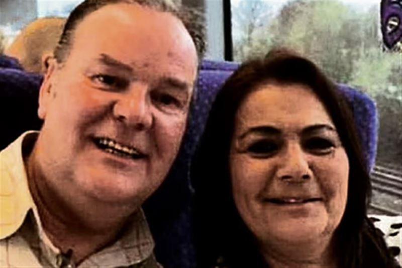 Муж и жена умерли в один день и час в разных больницах