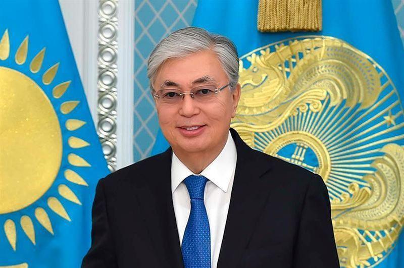 Касым-Жомарт Токаев празднует день рождения