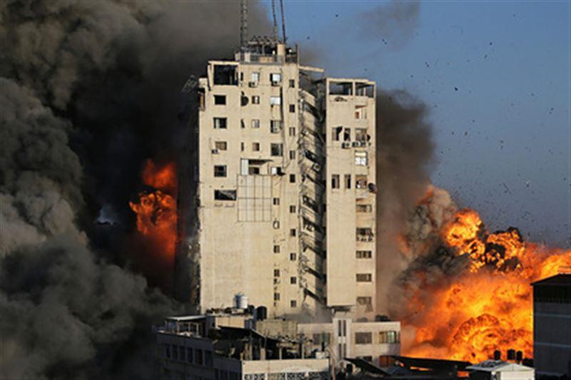 В ООН из-за США в третий раз не договорились по поводу конфликта в Иерусалиме