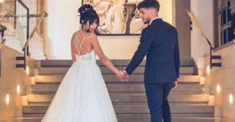 Женщина устроила фальшивую свадьбу ради мести бывшему возлюбленному