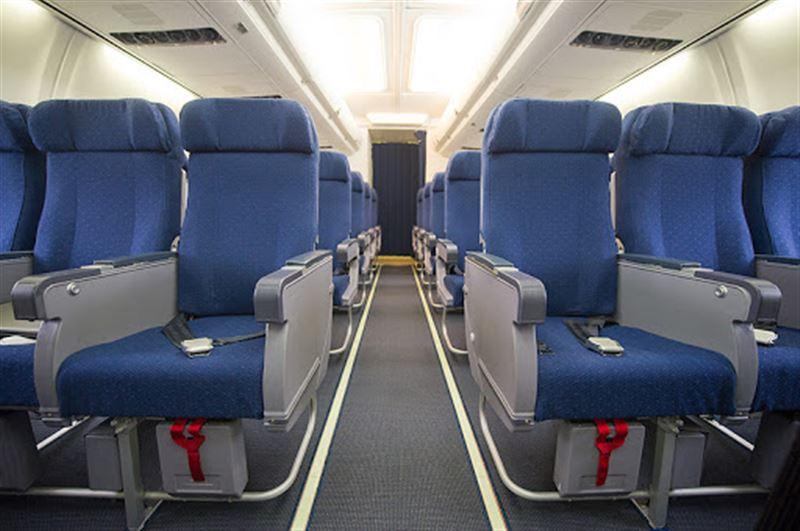 У 39 пассажиров выявили «красный» статус в аэропорту столицы