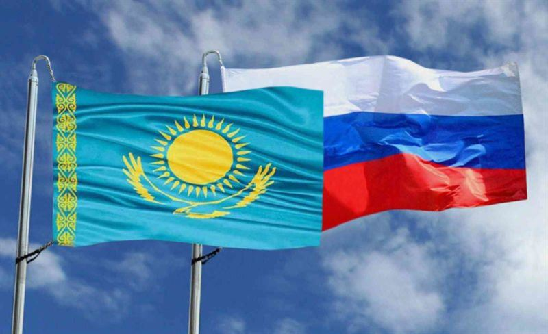 Назарбаев, Токаев и Путин поговорили об укреплении отношений РК и РФ