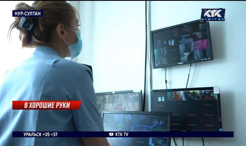 Спецохрану решили ввести в казахстанских школах