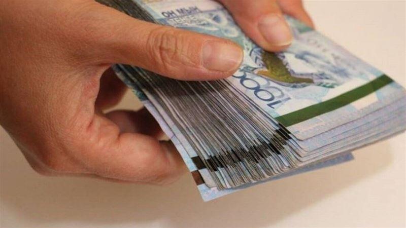 Аферистка выманила 1,5 млн тенге у жительницы Жетысая