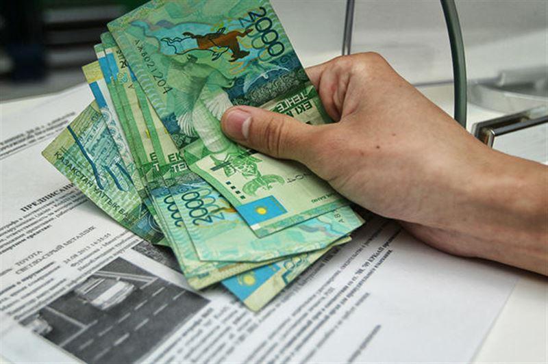3,4 млн тенге штрафов взыскано с чиновников