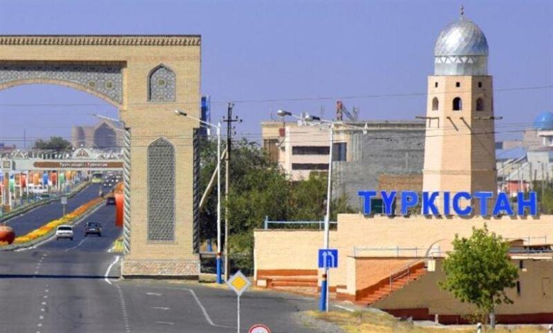 Түркістан облысында карантин жеңілдеді