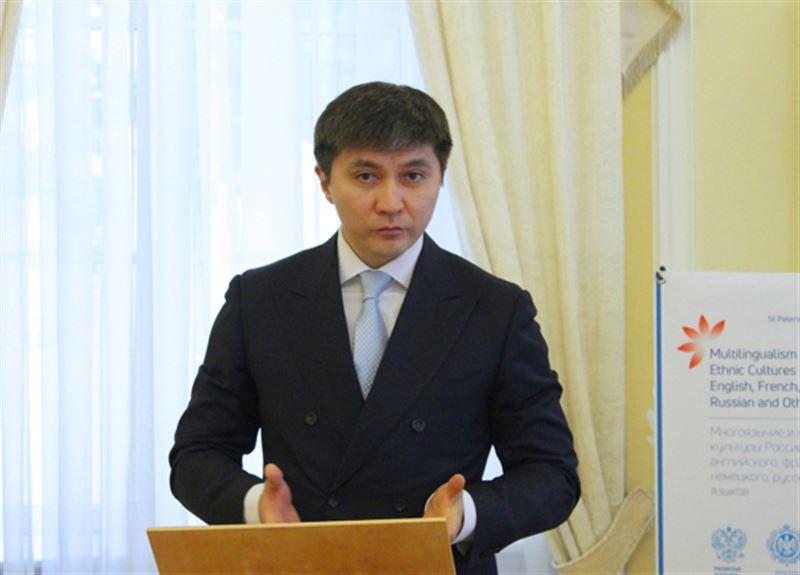 Назначен новый посол Казахстана в Пакистане