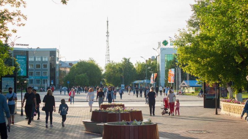 Северный Казахстан побил исторический антирекорд по смертности