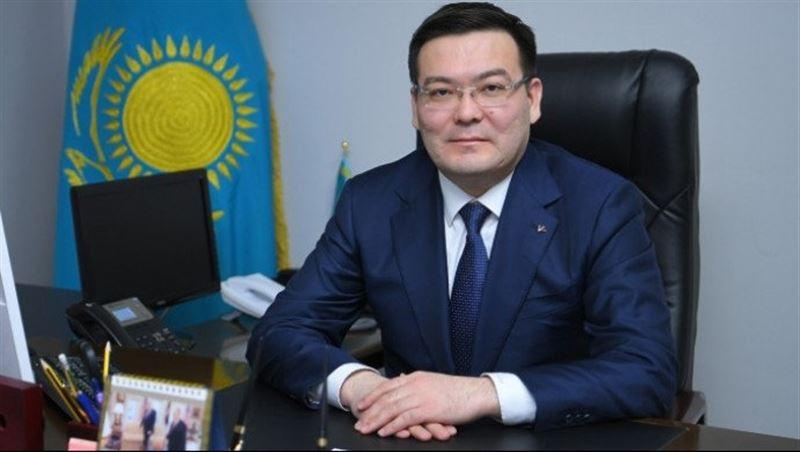 Түркістан облысы әкімінің орынбасарының «ұсталуына» қатысты түсінік берілді