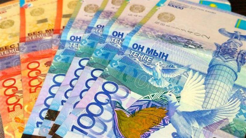 Госслужащего подозревают в хищении бюджетных денег в Алматинской области