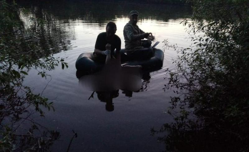 БҚO-да екі адам суға батып кетті