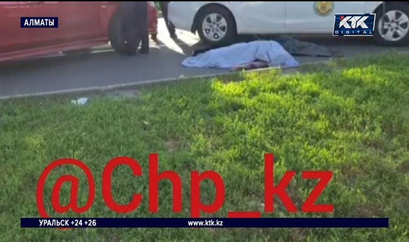 Водитель не успел притормозить, погибла женщина