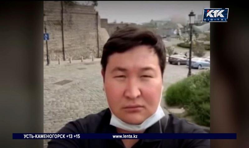 Казахстанца Мейрбекова, проходящего по «грузинскому делу», не экстрадируют