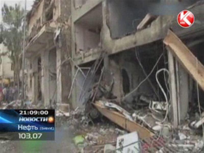 До сих пор неизвестно, пострадали казахстанцы от теракта в Турции или нет