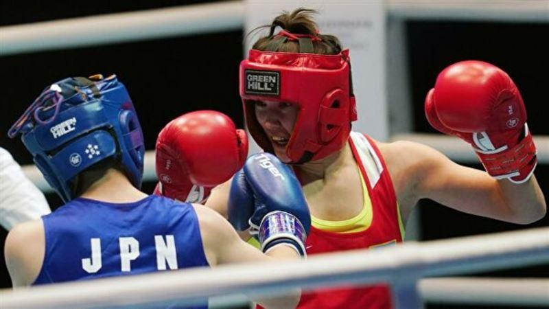 Қазақстандық боксшы қыздар Азия чемпионатында рекорд орнатты
