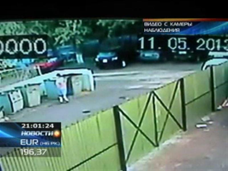 В Кокшетау нашли мать, которая оторвала своему новорождённому руку и выбросила его в мусорный бак