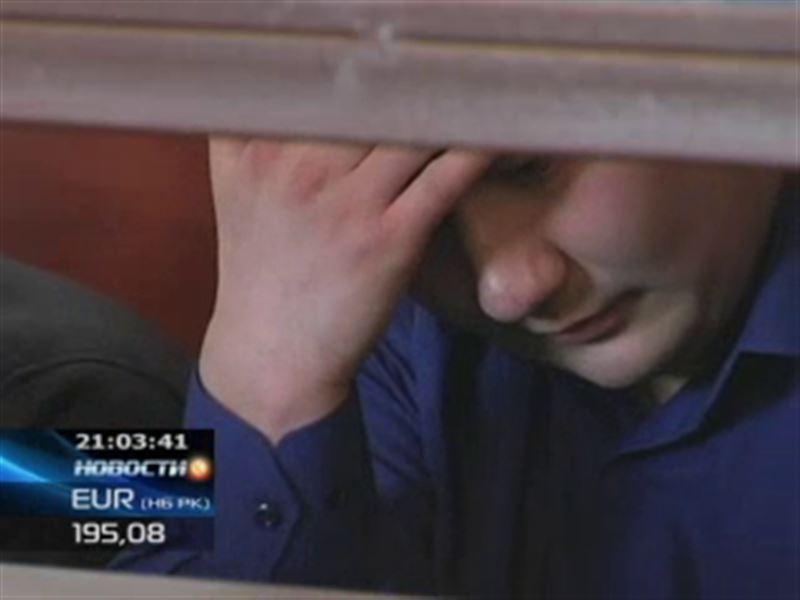 Шестерых казахстанцев судят за подготовку целой серии терактов в столице