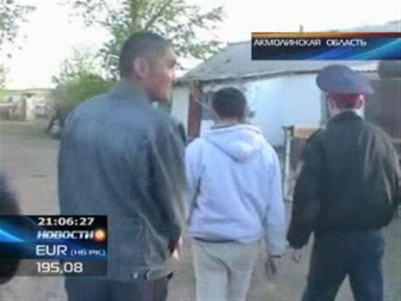 В Акмолинской области зверски изнасиловали и убили 11-летнюю девочку