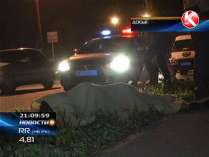 Владелец Audi, который насмерть сбил 16-летнего подростка, оказался полицейским