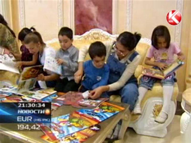 В Алматы откроется центр помощи детям, страдающим аутизмом