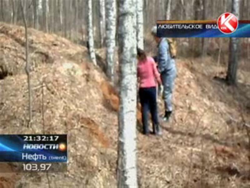 В российских лесах обнаружили останки двух казахстанских солдат, пропавших без вести почти 70 лет назад