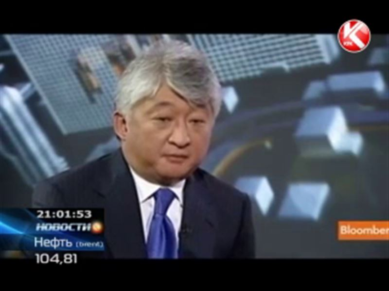 Владимир Ким покинул должность председателя совета директоров «Казахмыса»