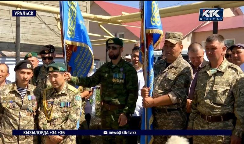 В ЗКО участники боевых действий требуют признать их ветеранами