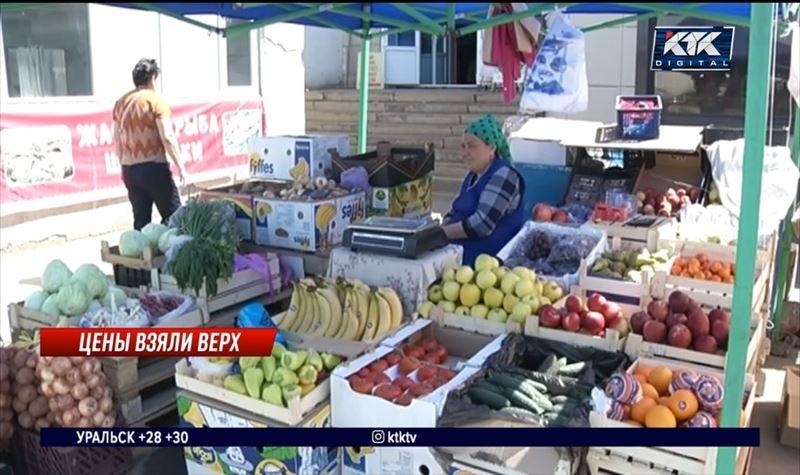 Правительство решило искусственно сдержать цены на продукты
