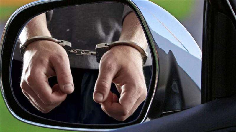 К 2 с половиной годам тюрьмы приговорили лишенного прав пьяного водителя в Кентау