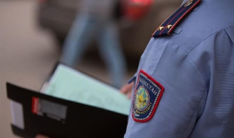 Полицейлер ешкімді камера алдында халықтан кешірім сұрауға мәжбүрлемейді – министр