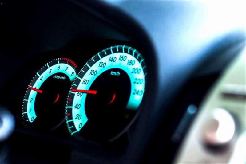 Алматинцы смогу ездить по пр. Аль-Фараби со скоростью 60 км/ч