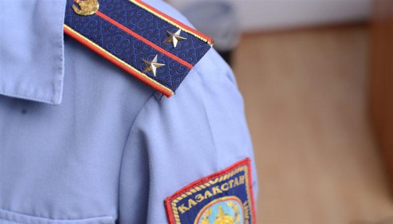 В Алматы выявлен поток нелегалов
