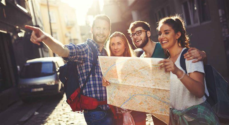 Для граждан ФРГ снимут запрет на поездки в некоторые страны