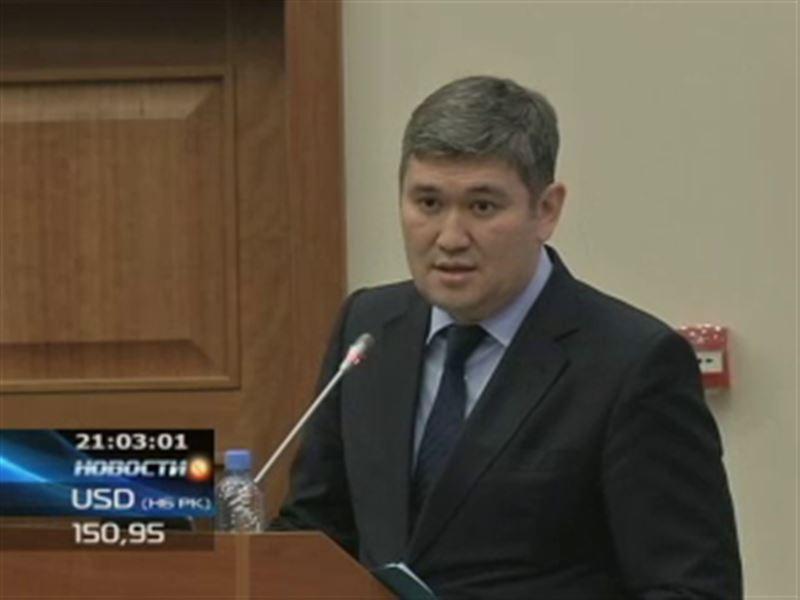 Вице-министра образования арестовали за присвоение огромной суммы