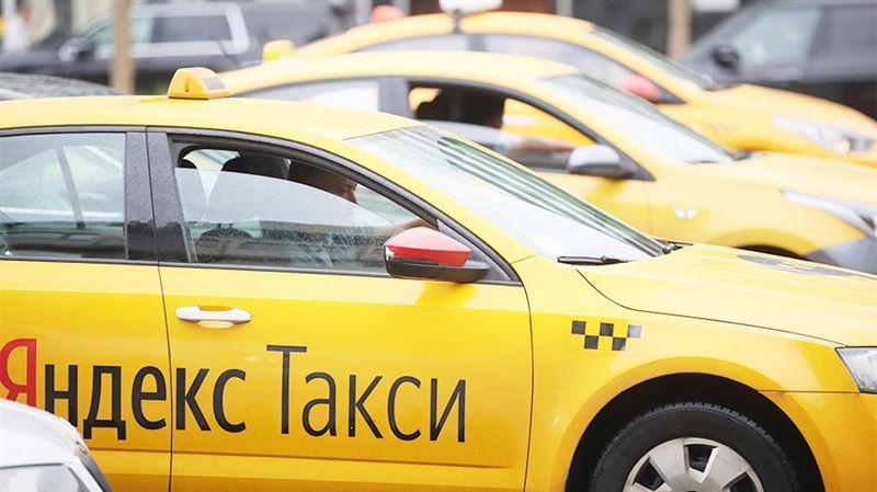 «Яндекс.Такси» Қазақстандағы сервистің бұғатталуына қатысты мәлімдеме жасады