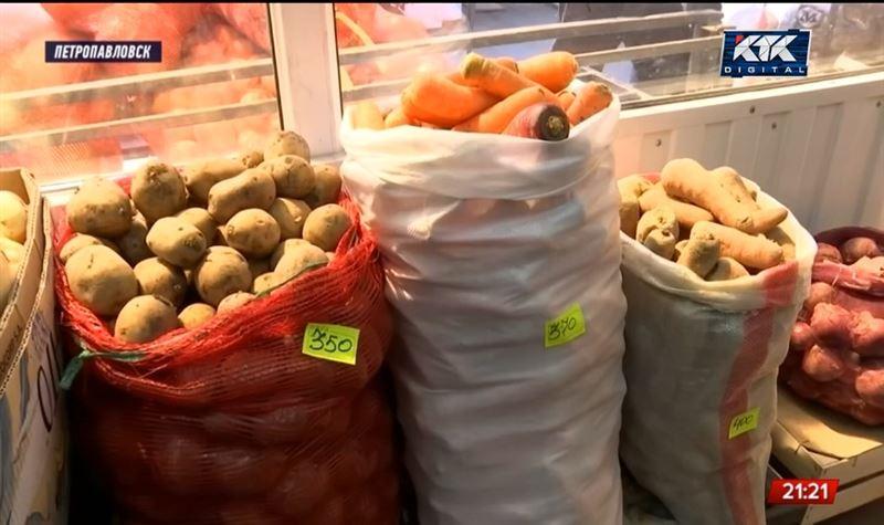 Картофельный кризис: кто виноват в завышении цен на овощи