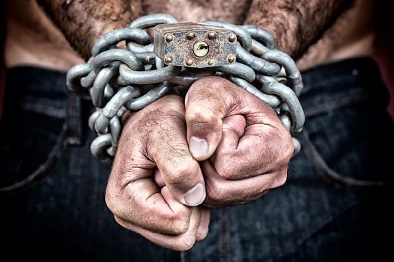 Из рабства удалось вызволить восьмерых в Мангистау