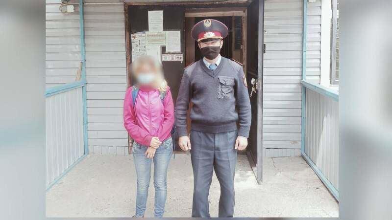 Девочка-подросток на востоке Казахстана возвращена родителям