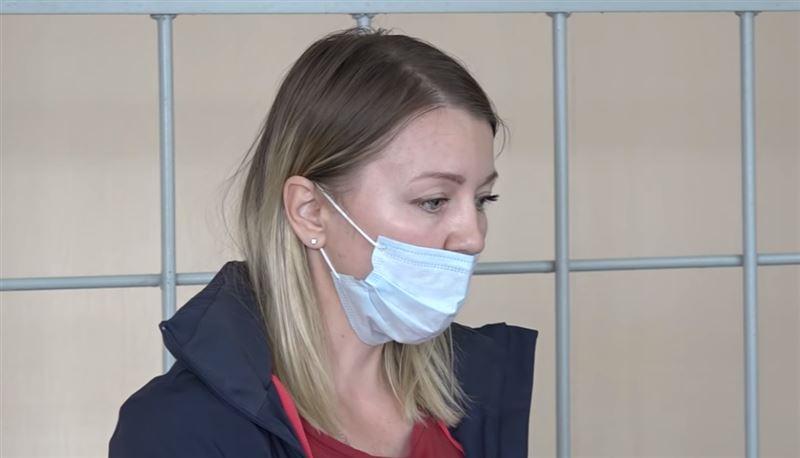Жительницу Омска обвиняют в краже миллиона долларов у Минсельхоза Казахстана