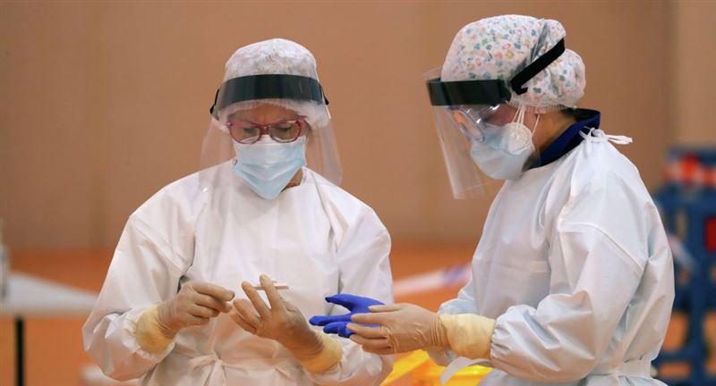 Қазақстанда қанша адам коронавирусты қайта жұқтырды