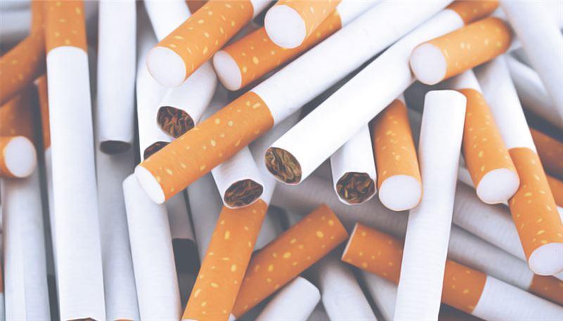 Сигарет на 1,7 млрд тенге пытались завезти в Казахстан из Ирана