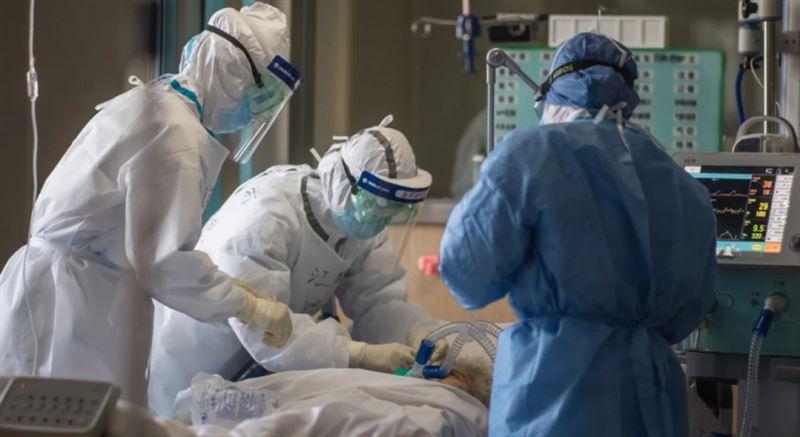 Коронавирус пен пневмониядан тағы 17 адам көз жұмды